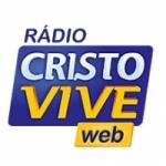 Logo da emissora Rádio Cristo Vive Web