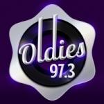 Logo da emissora KIKO 97.3 FM