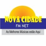 Logo da emissora Nova Cidade Fm Net