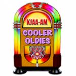 Logo da emissora KJAA 1240 AM