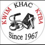 Logo da emissora KTBA 760 AM KWIM