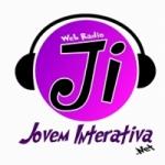 Logo da emissora Jovem Interativa