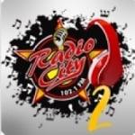 Logo da emissora Rádio City 2 FM