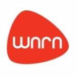 Logo da emissora WNRN 91.9 FM