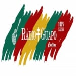 Logo da emissora Rádio Guapo Online