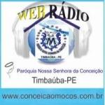 Logo da emissora Rádio Paróquia Nossa Senhora da Conceição