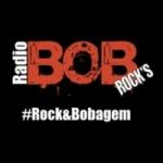 Logo da emissora BobRock