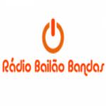 Logo da emissora Rádio Bailão Bandas