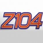 Logo da emissora WNVZ 104.5 FM