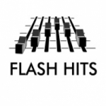Logo da emissora Flash Hits