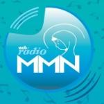 Logo da emissora Web Rádio Missão Maria de Nazaré