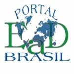 Logo da emissora Rádio EAD Brasil