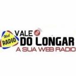 Logo da emissora Rádio Vale do Longar