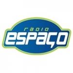 Logo da emissora Rádio Espaço 98.3 FM