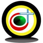 Logo da emissora Webrádio Contagiante