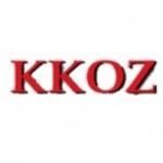 Logo da emissora KKOZ 1430 AM - 92.1 FM