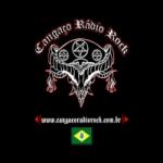 Logo da emissora Cangaço Rádio Rock