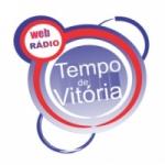 Logo da emissora Web Rádio Tempo de Vitória