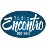 Logo da emissora Encontro FM