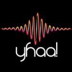 Logo da emissora Rádio Yhaa