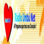 Logo da emissora Umbú FM