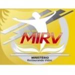 Logo da emissora Rádio Mirv