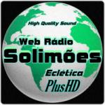 Logo da emissora Web Rádio Solimões