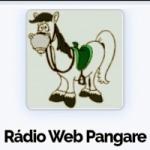 Logo da emissora Rádio Web Pangaré Top