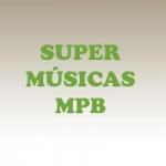 Logo da emissora Super Músicas MPB