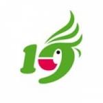 Logo da emissora Radio 19 Latino