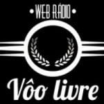 Logo da emissora Web Rádio Vôo Livre