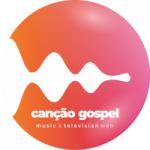 Logo da emissora Rádio Canção Gospel