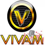 Logo da emissora Vivam Web Radio