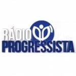 Logo da emissora Rádio Web Progressista