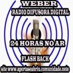 Logo da emissora Rádio Difusora Digital
