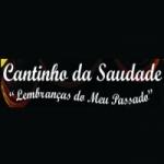 Logo da emissora Rádio Cantinho da Saudade