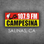 Logo da emissora Radio KSEA 107.9 FM