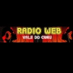 Logo da emissora Rádio Web Vale do Curu