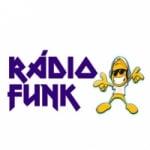 Logo da emissora Rádio Funk
