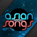 Logo da emissora Asian Songs