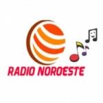 Logo da emissora Rádio Noroeste