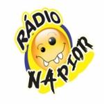 Logo da emissora Rádio Na Pior