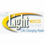 Logo da emissora WDCD 96.7 FM