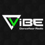 Logo da emissora Rádio The Vibe