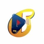 Logo da emissora Rádio DF FM