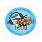 Logo da emissora Gospel 1000