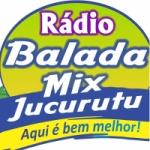 Logo da emissora Balada Mix Jucurutu
