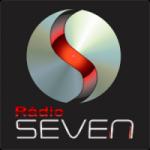 Logo da emissora Rádio Seven