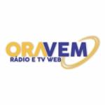Logo da emissora Rádio Web Ora Vem