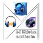 Logo da emissora Só Musica Ambiente Web Rádio